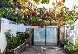 Location vacances Posada - Fan Sard casa vacanze vicino mare San Giovanni di Posa ol01-1