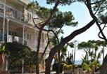 Location vacances Sant Feliu de Guíxols - Residence Delfin