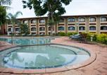 Hôtel Zambie - Cresta Golfview Lusaka-2