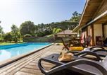 Location vacances Moliets et Maa - Madame Vacances Villas la Clairière aux Chevreuils-3