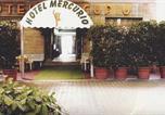Hôtel Casamicciola Terme - Hotel Mercurio-1