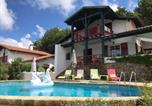 Location vacances Saint-Pée-sur-Nivelle - Guest house Maison Iratzean-3