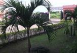 Hôtel Libreville - Soleina Hotel-1