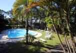 Hôtel Florianópolis - Praia Mole Hotel