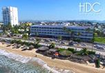 Hôtel Mazatlán - Hotel de Cima