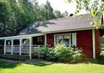 Location vacances Kuopio - Holiday Home Kanavanranta-1