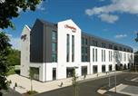 Hôtel South Lanarkshire - Hampton By Hilton Hamilton Park-1