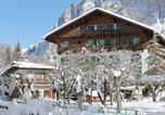 Hôtel Cortina d'Ampezzo - Hotel Pontechiesa-1