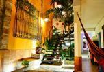 Location vacances Cali - Magic Garden House-1