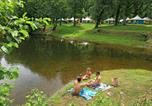 Camping avec Site nature Daglan - Campéole Les Rives de la Dordogne-4