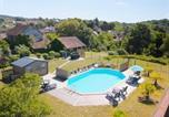 Location vacances  Indre - Maison Le Menoux, 3 pièces, 4 personnes - Fr-1-591-62-2