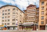 Hôtel Andorre - Montecarlo-2