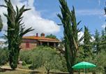 Location vacances Chiusi - Holiday home Casetta Chiusi Scalo-2