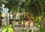 Location vacances Arugam - Arne's Place-4