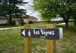 Location vacances Eymet - Les Vignes Durand-3