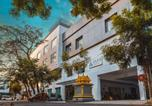 Hôtel Chennai - Jaag Hotel-2