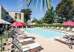 Hôtel 4 étoiles Auribeau-sur-Siagne - Mercure Cannes Mandelieu-1