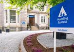 Hôtel Aberdeen - Aberdeen Youth Hostel