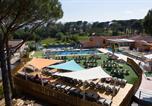 Camping 5 étoiles Roquebrune-sur-Argens - Yelloh! Village - La Bastiane-3
