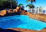 Location vacances Umhlanga - Rostalyn Guesthouse-1