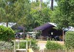 Camping avec Piscine Saint-Palais-sur-Mer - Flower Camping Les Côtes de Saintonge-2