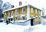 Location vacances Sandviken - Hotell Lindängen-1