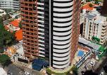 Hôtel Fortaleza - Hotel Mercure Fortaleza Meireles-3