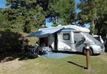 Camping avec WIFI Haute-Loire - Camping La Bageasse-3