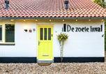 Location vacances Vlissingen - Holiday home Zeeuws Zeehuis-2