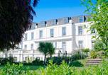 Hôtel Torquay - Tlh Toorak Hotel (Tlh Leisure Resort)-1