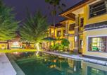 Villages vacances Denpasar - Apel Villa Sanur-3
