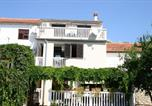 Location vacances Tisno - Apartment Tome-3