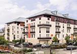 Hôtel Yvelines - Aparthotel Adagio Access Carrières Sous Poissy-2