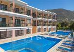 Location vacances Nydri - Ionion Apartments & Studios-1