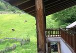 Location vacances Lienz - Villa La Regina im Walde-2