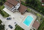 Location vacances  Province de Caserte - Villa via Bosco - 2-1