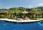 Villages vacances Khuekkhak - Palm Garden Resort-2