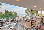 Hôtel Balchik - Grifid Metropol Hotel - Premium All inclusive - Adults Only-4