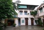 Location vacances  Myanmar - Hotel June Business Bed Breakfast-3