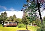 Villages vacances Killin - Ancarraig Lodges-2