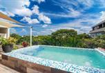 Location vacances  Mexique - Suites Corazon-4