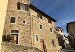 Location vacances Cartona - La finestra sulla Toscana-3