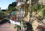 Hôtel Bordighera - B&B Casa sole-2