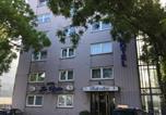 Hôtel Gare de Duisbourg - Hotel La Vigie & Ristorante Belvedere-4