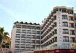 Hôtel Kuşadası - Hotel By Karaaslan Inn-4