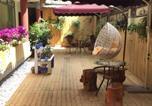 Location vacances Dali - Xiadongdong Guesthouse-1