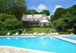 Location vacances Camelford - Villa 7 Lanteglos, Camelford, Cornwall-1