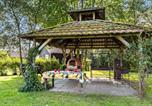 Camping Kolding - Omme Å Camping & Cottages-4