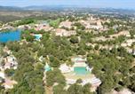 Location vacances Mallemort - Villa Allée du Golf-4