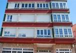 Hôtel Ortigueira - Orillamar-2